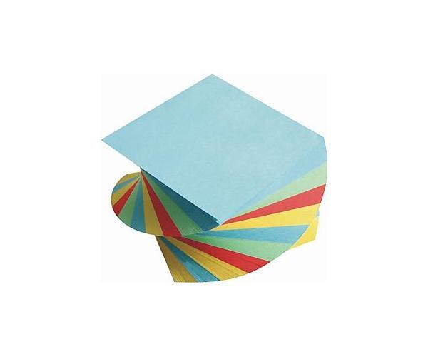Cub spirala color