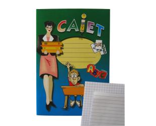 Caiet A5