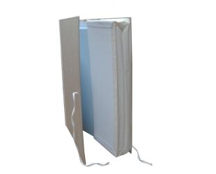 Coperta arhivare cu buzunar flexibil
