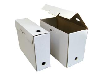 Cutii arhivare carton 10 cm