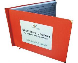 Registre cabinet psihologic