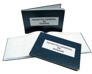 Registre personalizate